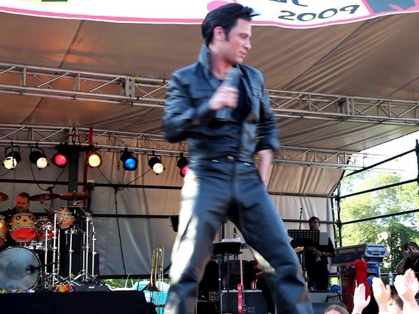 Performer:   Matt Joyce