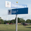 Houston SouthEast District New Signs