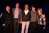 Jonathan Goldberg, David Colfer, Stephen Terrell, Melia Bensussen, Barbara Rutberg <br /> photo by Rob Rich© 2013 robwayne1@aol.com 516-676-3939