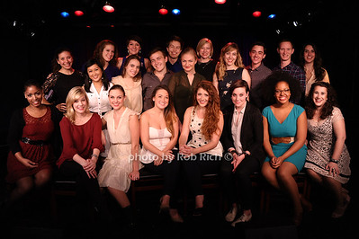 Members of the BFA Acting And BFa Musical Theatre Class of 2013 Emerson College photo by Rob Rich/SocietyAllure.com © 2013 robwayne1@aol.com 516-676-3939