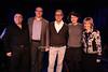 Jonathan Goldberg, David Colfer, Stephen Terrell, Melia Bensussen, Barbara Rutberg <br /> photo by Rob Rich/SocietyAllure.com © 2013 robwayne1@aol.com 516-676-3939