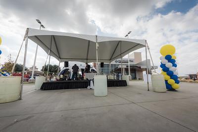 Baylor Scott White Emergency Hospital - Grand Opening
