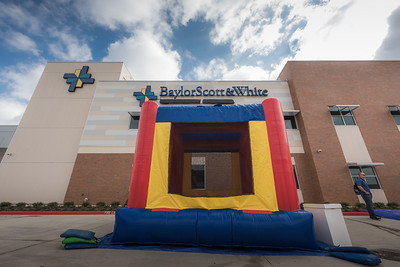 Baylor Scott White Emergency Hospital - Grand Opening