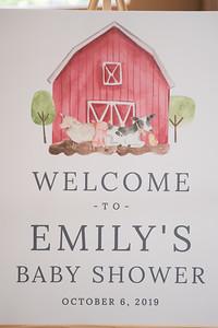 Baby Shower -07636