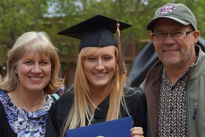 Emily's Graduation, WWU, 6-12