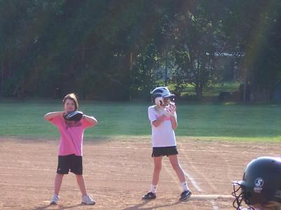 Emma Softball