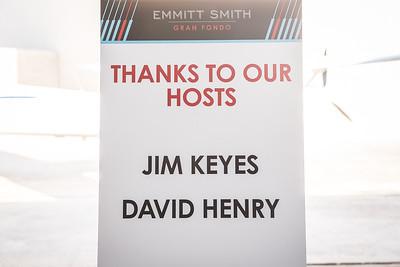Emmitt Smith Gran Fondo Event-1004