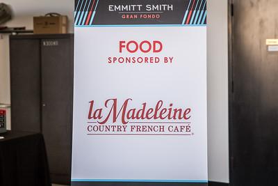 Emmitt Smith Gran Fondo Event-1008