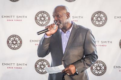 Emmitt Smith Gran Fondo Event-1047