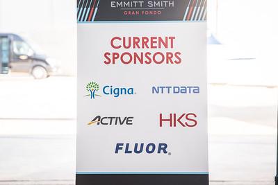 Emmitt Smith Gran Fondo Event-1003