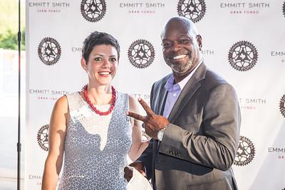 Emmitt Smith Gran Fondo Event-1044