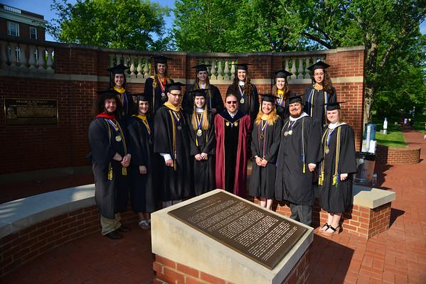 2015 Honors-Program-PCS