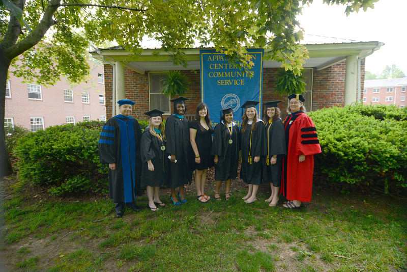 EHC Commencement Address