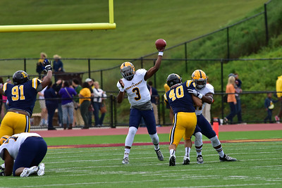 E&H win over ETSU. David Grace photos