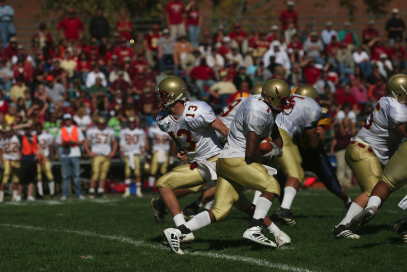 Emory&Henry vs Bridgewater 2007