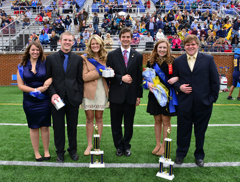 Emory&Henry Homecoming 2012