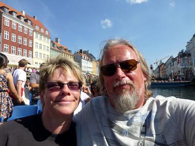 Sommar i Köpenhamn