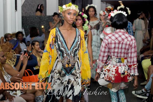 Enchanted Fashion. 30 Jun 2018