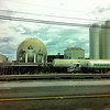 Hydrogen Storage Tanks (the round ones),<br /> Ashland, KY<br /> (from Tim Meko, NEED's Creative Director)