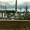 Marathon Petroleum Refinery<br /> Catlettsburg, KY<br /> (from Tim Meko, NEED's Creative Director)