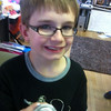Jack Davison <br /> 9 3rd grade<br /> Nina corleys class<br /> Energy saving shower head<br /> Satori school<br /> Galveston tx