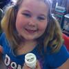 Chloe Wilber.   9 4th grade<br /> Nina corleys class<br /> Satori school<br /> Galveston tx<br /> Compact fl light