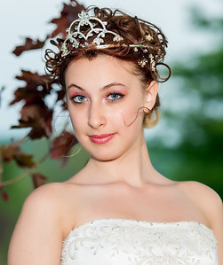 Wedding Shoot Out: Model Samantha