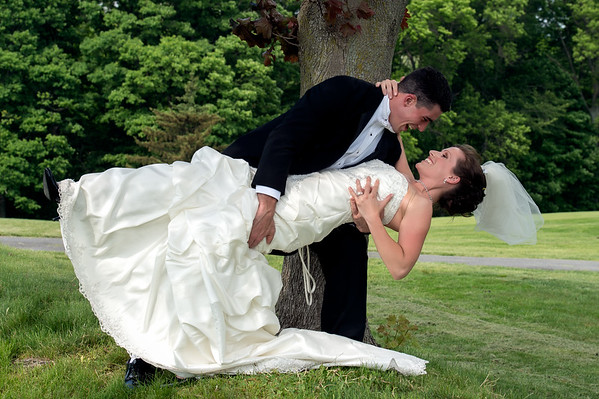 Wedding Shoot Out:  Phil and RuthAnne