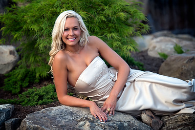 Wedding Shoot Out: Model Rebecca