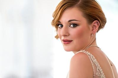 Wedding Shoot Out: Model Melissa W.