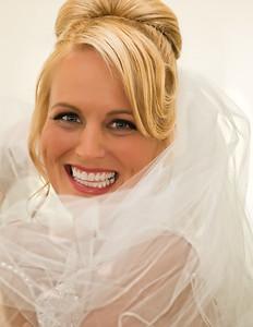 Wedding Shoot Out: Model Jennifer