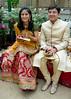 Neel & Urvi's engagement