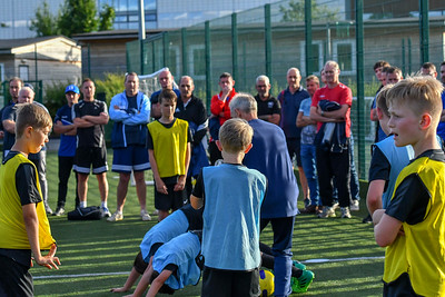 England DNA Foundation Phase Event