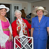 5D3_0197 Phyllis Sattar, Freda Margiloff and Gillian Hall