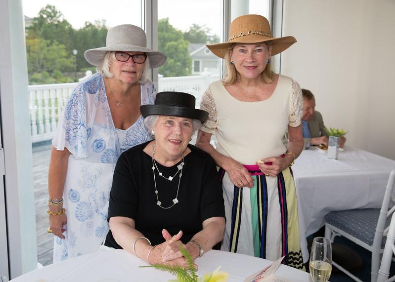5D3_2445 Karen Gale, Barbara Spencer and Diana Sweeney