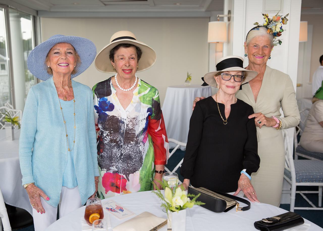 5D3_2406 Christine Blair, Renee Dunne, Joy Ubina and Heather Reed