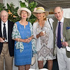 5D3_2426 Christopher and Gail Baring, Pamela Smith and Michael Scully