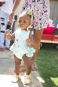 Eniye's First Birthday-28