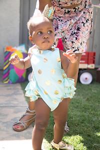 Eniye's First Birthday-24