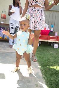 Eniye's First Birthday-29