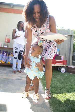 Eniye's First Birthday-27