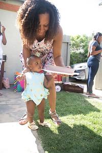 Eniye's First Birthday-25