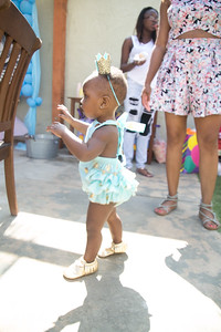 Eniye's First Birthday-30