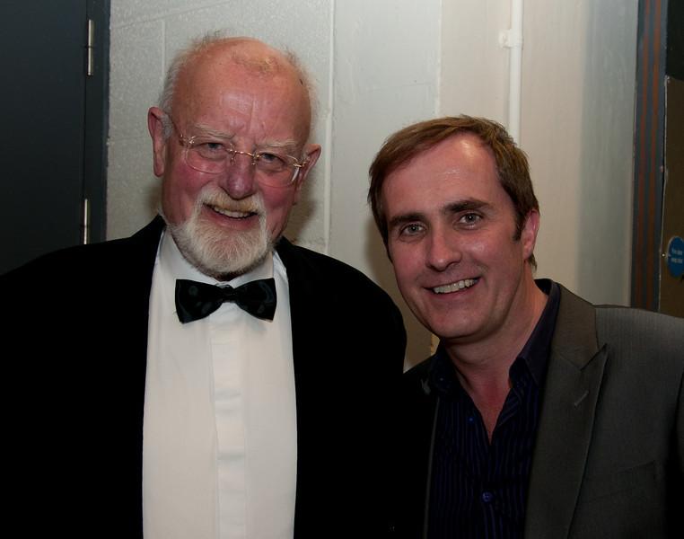 Roger Whitaker & Marc Roberts