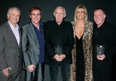 Eddie Rowley,Marc Roberts , Shay Healy, Valery Roe, Paul Harrington