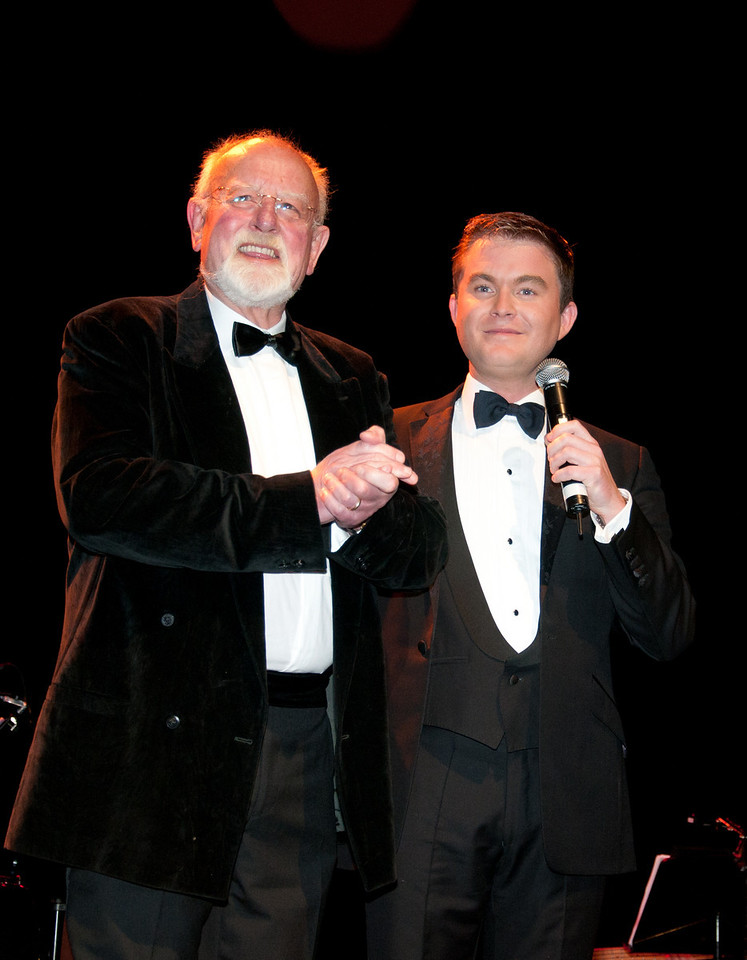 Roger Whittaker & Michael English