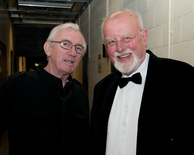 Shay Healy & Roger Whittaker