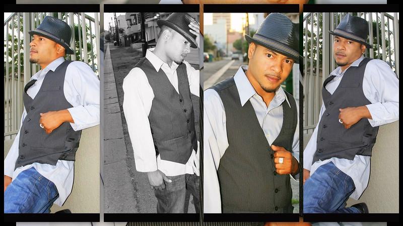 Introducting R&B Artist Chris Starr