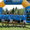 Epic Relay - Cache to Teton