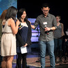 Confirmation of baptism for Angel Kuo